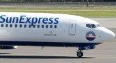 Aeronave de SunExpress