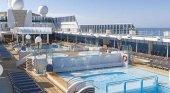 Abu Dabi quiere convertirse en el centro de cruceros Halal