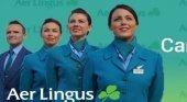 Aer Lingus busca tripulantes de cabina en Madrid y Málaga