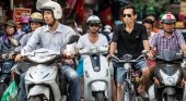Las bicicletas de Saigón: Viaje a Vietnam, Saigón y el Delta del Mekong
