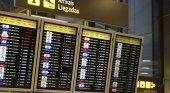 El 41% de las búsquedas de vuelos a España en Navidad procede de Latinoamérica