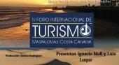 La 'voz del turismo' desde el Foro Internacional de Turismo Maspalomas Costa Canaria