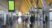 INFORME AENA noviembre 2016: España recibe más de 15 millones de pasajeros