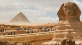 EE.UU. y Gran Bretaña discrepan de la seguridad en Egipto
