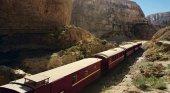 El Lagarto Rojo, un inolvidable viaje a las montañas de Túnez
