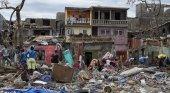 Las autoridades alemanas recomiendan no viajar a Haití por el cólera y la inseguridad