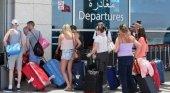 Turistas prestados