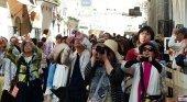 Más de 75 millones de extranjeros visitaron España en 2016