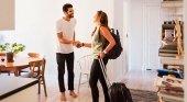 La cesión de llaves en Airbnb, ¿un riesgo para la seguridad?