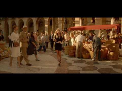 Shakira encandila en el nuevo spot de Costa Cruceros