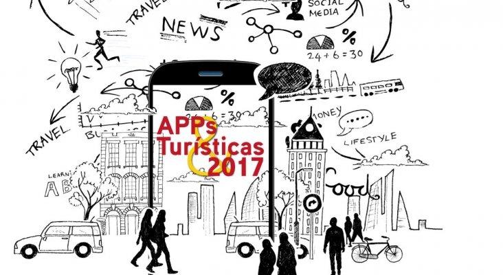 Aplicaciones Turísticas para 2017