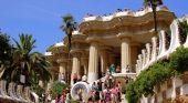 Barcelona, la ciudad española más visitada por los turistas