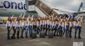 Las 21 candidatas de Miss Alemania 2017