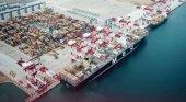 La liberalización del mercado de la estiba puede paralizar los puertos