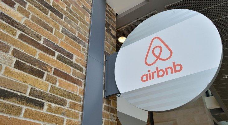Oficina de Airbnb