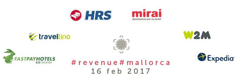 Encuentro Revenue Mallorca