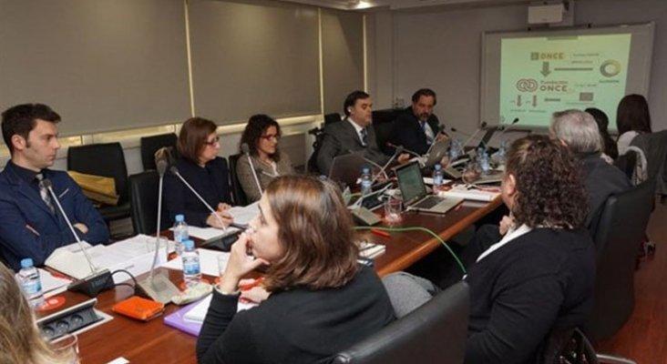 Reunión de trabajo para la elaboración de una Norma Internacional de Turismo accesible