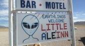 Little A'Le'Inn, establecimiento dedicado al turismo ufológico