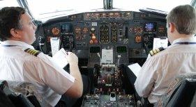 Emirates busca pilotos