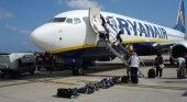Los servicios complementarios aúpan a Ryanair en Bolsa