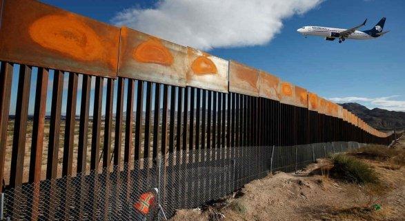 muro de México