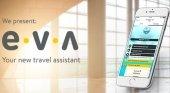 EVA es el nuevo asistente de viaje virtual de Vueling