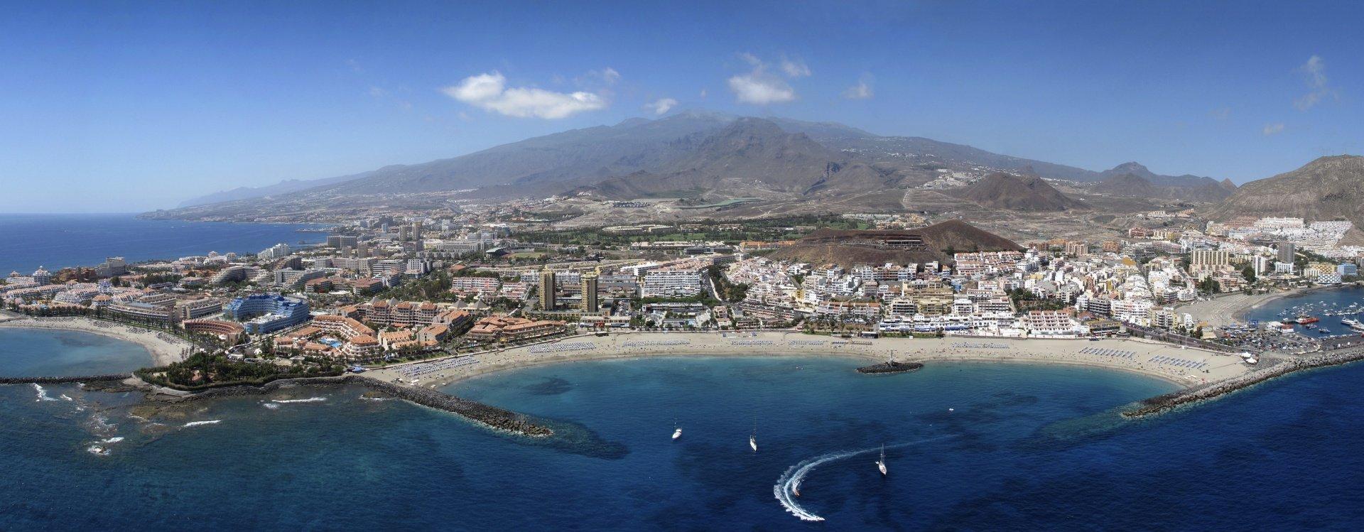 Arona-Tenerife-Islas Canarias