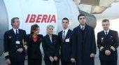 Iberia busca pilotos de avión