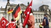 Aumentan las tensiones entre Europa y Turquía