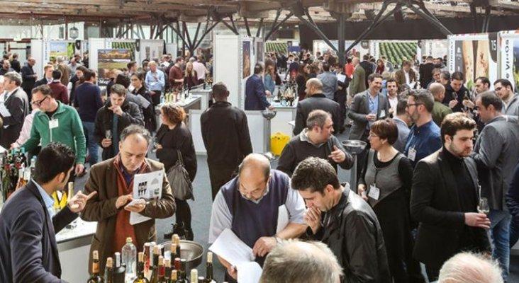 Feria de Vinos de España