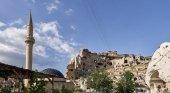 Enclave turístico en Turquía