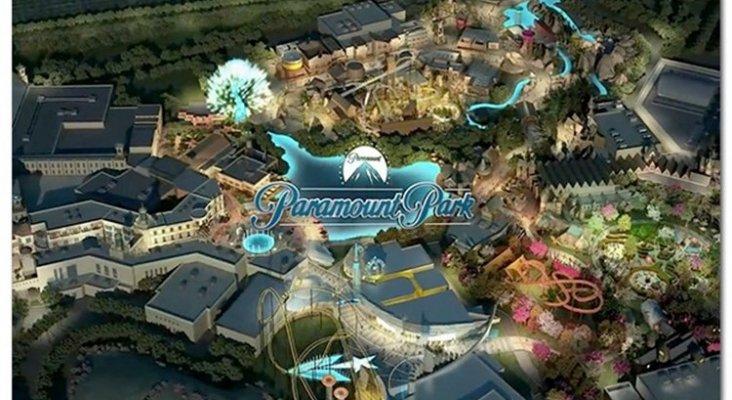 Paramount Park de Murcia