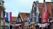 Se celebran las elecciones generales en Holanda