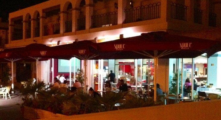 Establecimiento en Ibiza