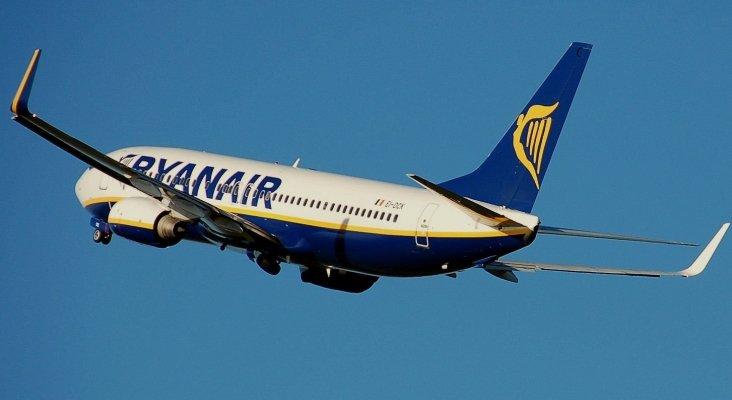 Ryanair da la espalda a Grecia