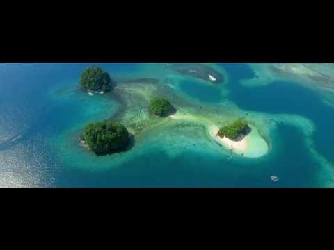 Nueva campaña turismo Filipinas