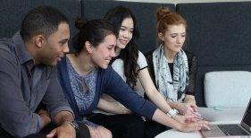 Oportunidades de prácticas en TUI Group
