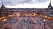 Madrid se convierte en destino de cruceros