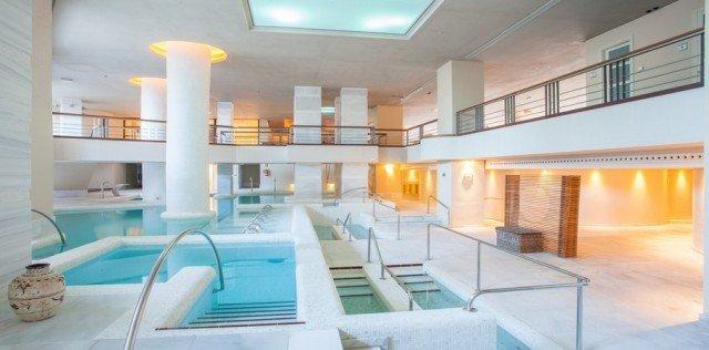 Director de spa para hotel barcel sancti petri spa resort 5 - Hotel barcelo santipetri ...