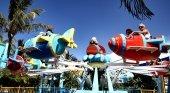 Parque Seaworld