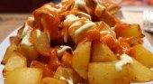 patatas bravas en España 2016