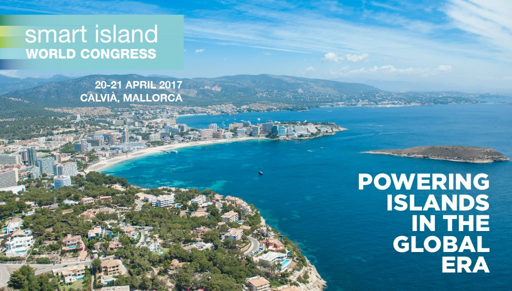 Smart Island World Congress