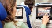 Entretenimiento a bordo (Aviación al día)