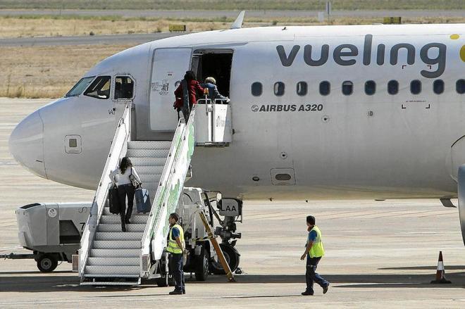 Vueling, primera compañía española en implantar Amazon Pay