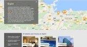 Hoteles por horas en Gijón, Asturias