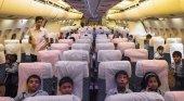 """Los pobres ya pueden """"volar"""" en India gracias a Gupta"""