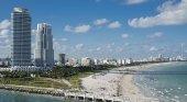 Miami pierde su liderazgo turístico