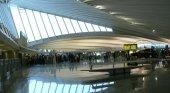 Routes puede impulsar las rutas aéreas hacia el aeropuerto de Bilbao