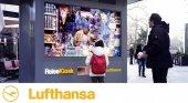 Lufthansa estrena el kiosko de viajes