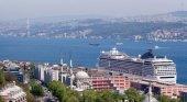 Turquía ofrece 30 dólares por pasajero a las empresas de cruceros